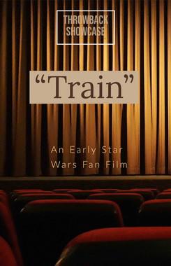 Train Movie Poster