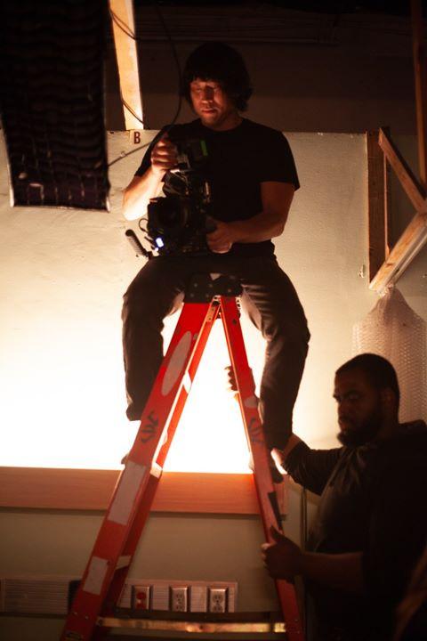 Ray Wongchinda, Director of Photography