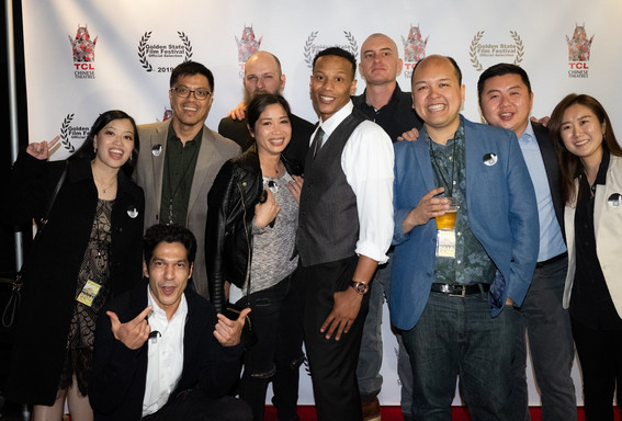 Golden State Film Festival 2019