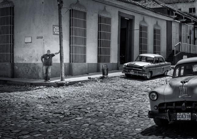 Trinidads Gassen in Kuba