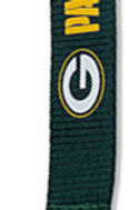 NFL Green Bay Packers Carabiner Lanyard
