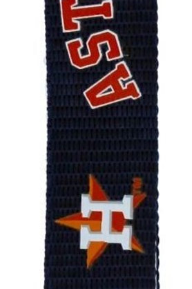 MLB Houston Astros Carabiner Lanyard