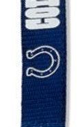 NFL Indianapolis Colts Carabiner Lanyard