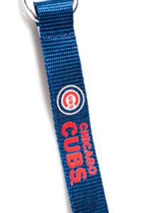 MLB Chicago Cubs Carabiner Lanyard