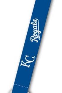 MLB Kansas City Royals Carabiner Lanyard