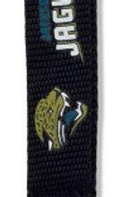 NFL Jacksonville Jaguars Carabiner Lanyard