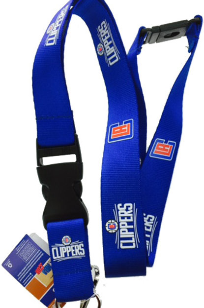 NBA Los Angeles (LA) Clippers Lanyard