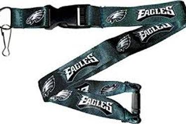 NFL Philadelphia Eagles Lanyard