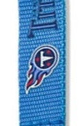 NFL Tennessee Titans Carabiner Lanyard