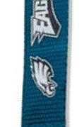 NFL Philadelphia Eagles Carabiner Lanyard