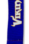 NFL Minnesota Vikings Carabiner Lanyard