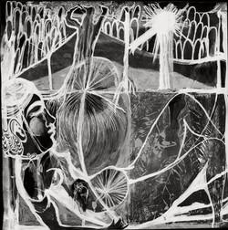witch hunter by mandy katz