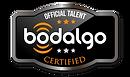 Bodalgo Badge.png