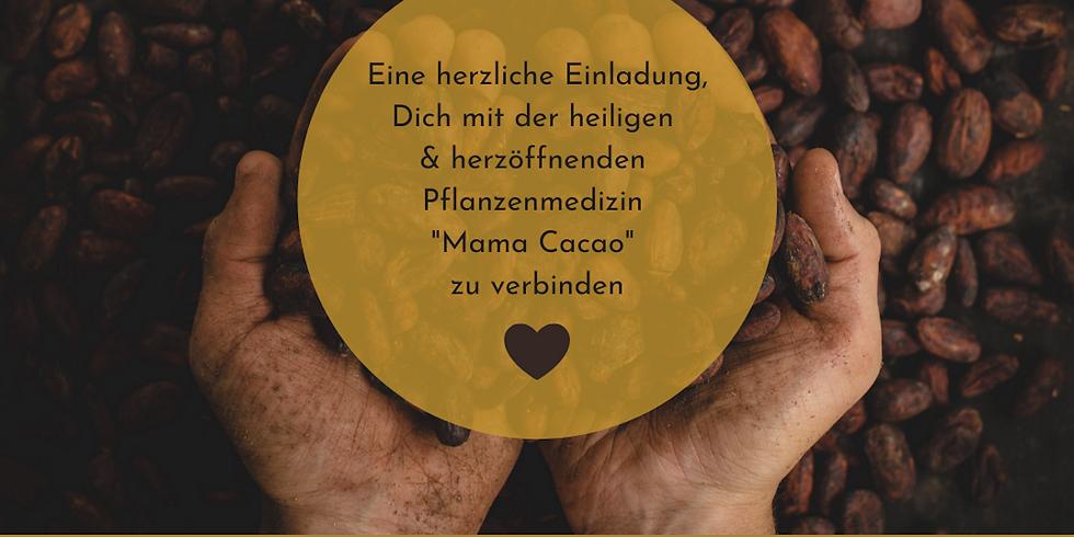 Online Kakao Zeremonie mit Mia: Get in Touch with the Spirit of Kakao