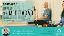 Formação de professores de Meditação
