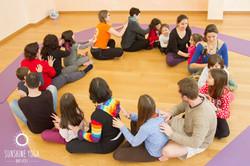 Aula Yoga Pais & Filhos