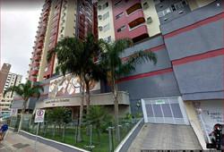 Jardim das Palmeiras-edificio