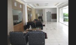 Jardim das Palmeiras-hall