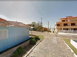 Google Maps-vista praia