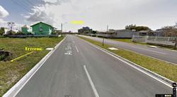 Av. Santa Catarina  Google=norte