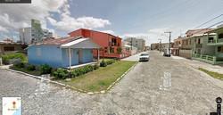Google Maps-vista centro
