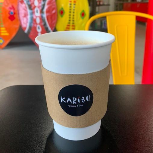 Karibu Chai