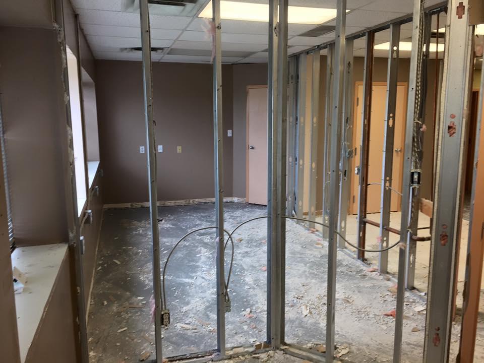 Property Management Repair