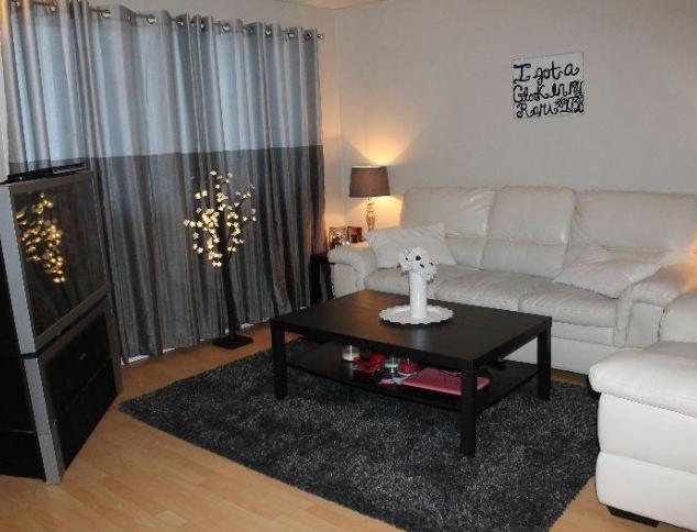 Living Room/Entrance Area