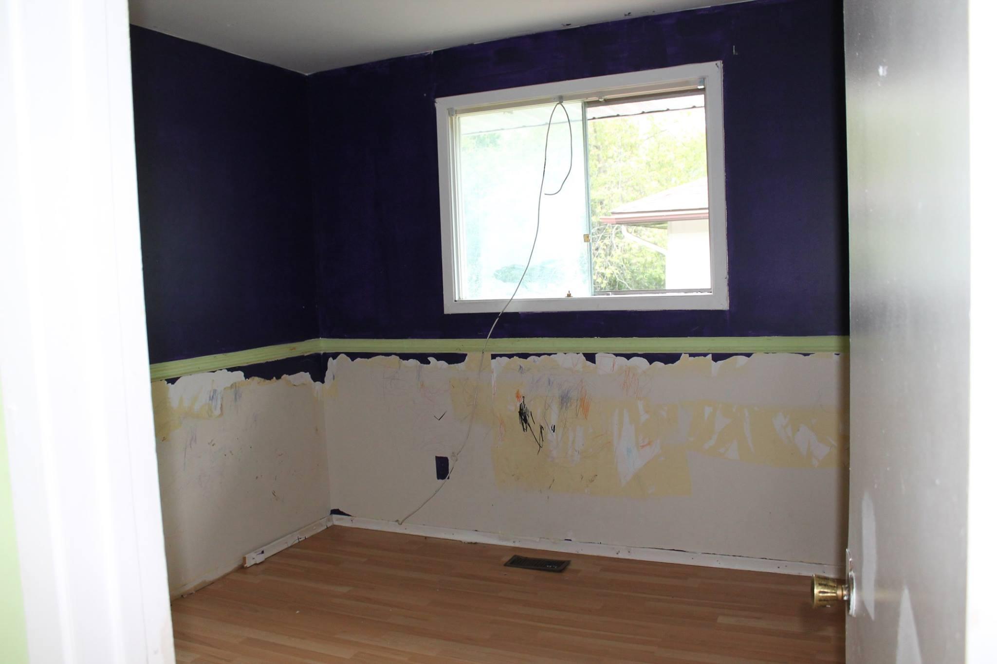 Student Repairs Renovation