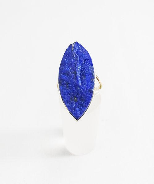 Lapis Lazuli Ring (Size 5)
