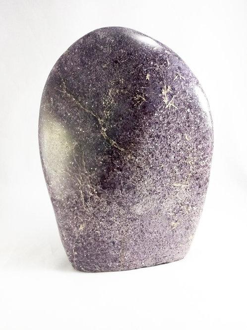 Lepidolite Freeform