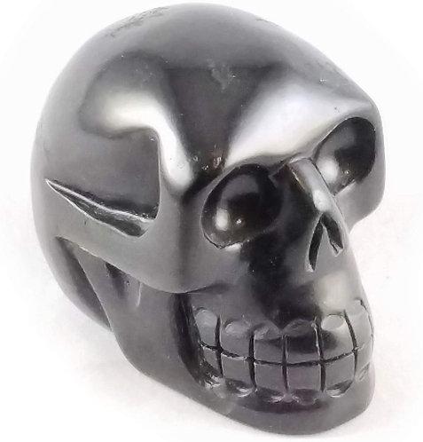 Jade (Greenland) Skull