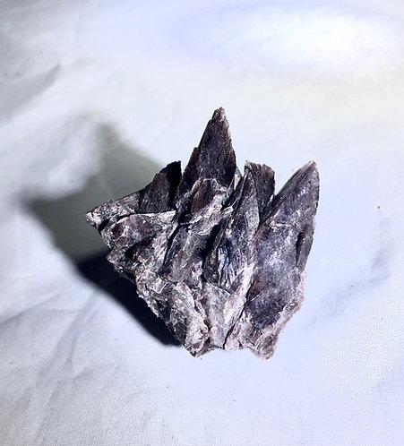 Axinite Specimen