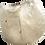 Thumbnail: Crystal Quartz Boulder w/ Tea Light Holder