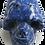 Thumbnail: Denim Lapis Lazuli Skull