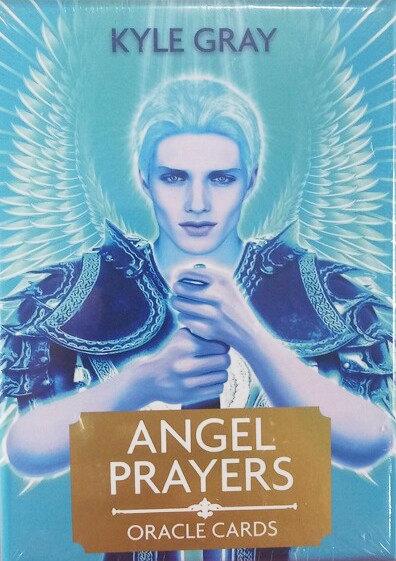 Angel Prayers Oracle