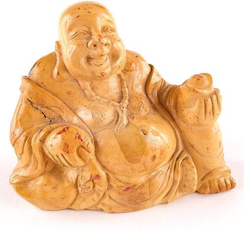 Mookaite Jasper Buddha