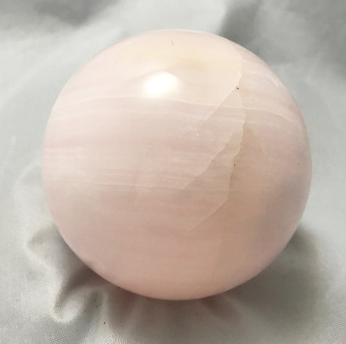 Calcite Sphere