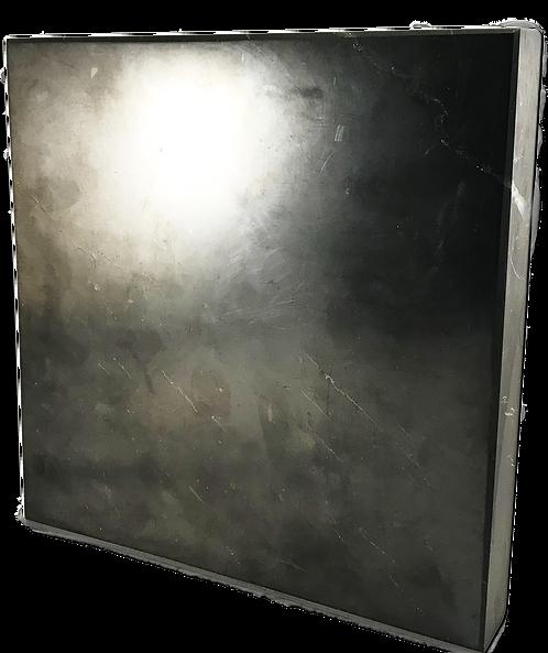 Shungite Square Plate