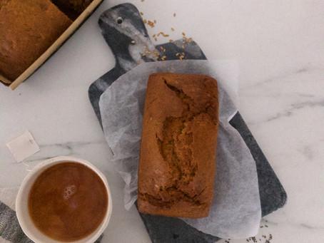 Eleven bakery ff* banana bread