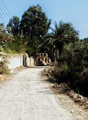 Flavor Republic Family trip to Tunis Village in Fayoum