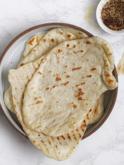 Griddle Flat Bread