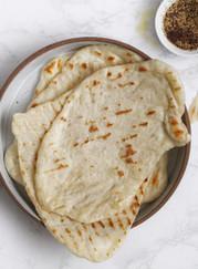 Griddle Flat Bread
