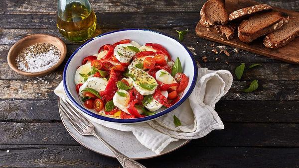 Seoudi - Caprese Salad