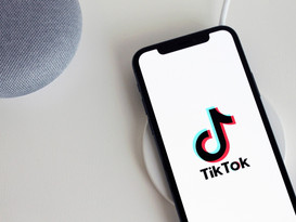 I didn't get a second date because of my TikToks
