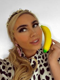 new banana, who dis?