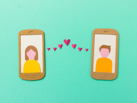 Why deleting all my dating apps was the best thing I did (for now)