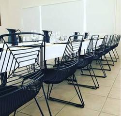 Filo Chairs