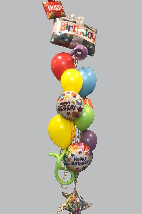 Happy Birthday Arrangement