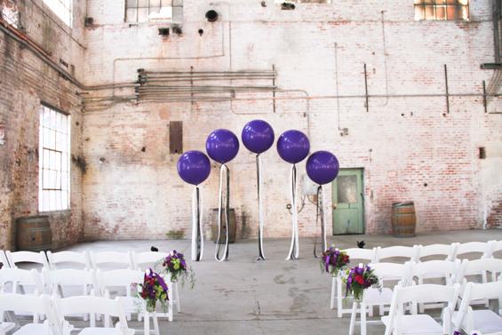 Baloon-Backdrop